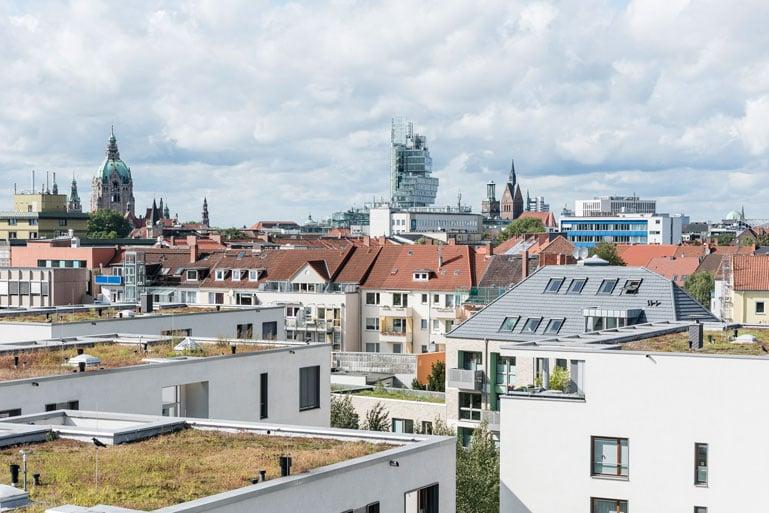ACP Cisco Flexplan Referenz meravis Wohnungsbau- und Immobilien