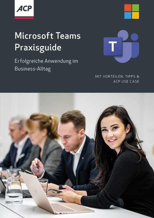 Microsoft Teams Praxisguide