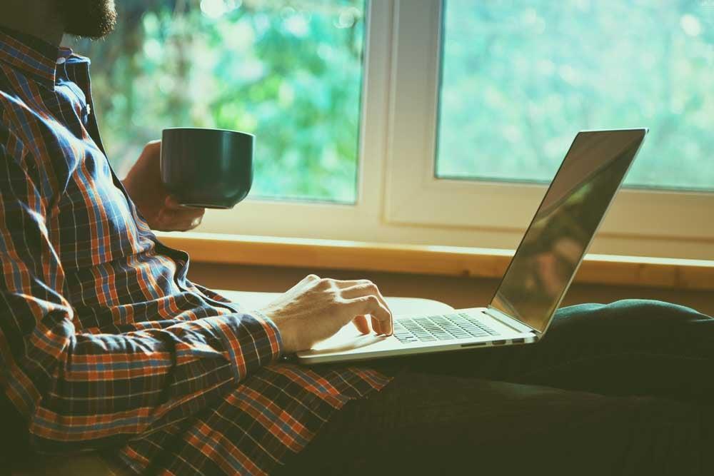 Herausforderungen von Home Office für Unternehmen