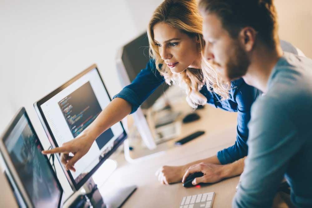 VxRail - Die Infrastrukturlösung hinter dem digitalen Arbeitsplatz