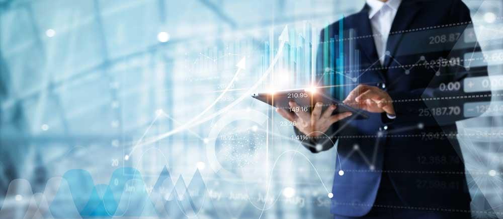 Digitale Lösungen unterstützen innovative Unternehmen beim Erschließen neuer Geschäftsfelder