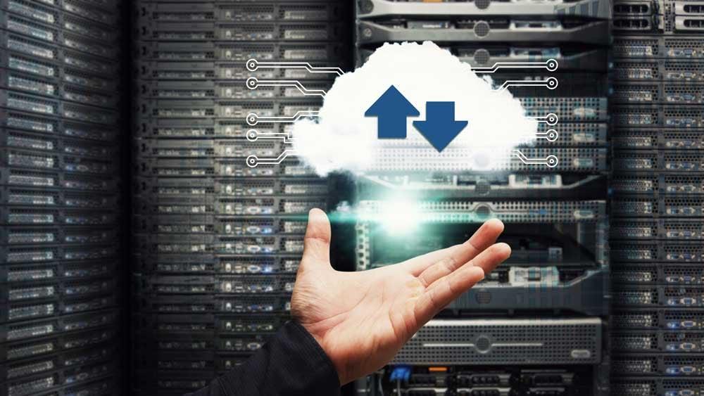 Hybrid Cloud verbindet die Vorteile von Private Cloud, Public Cloud und On Premises Ansätzen