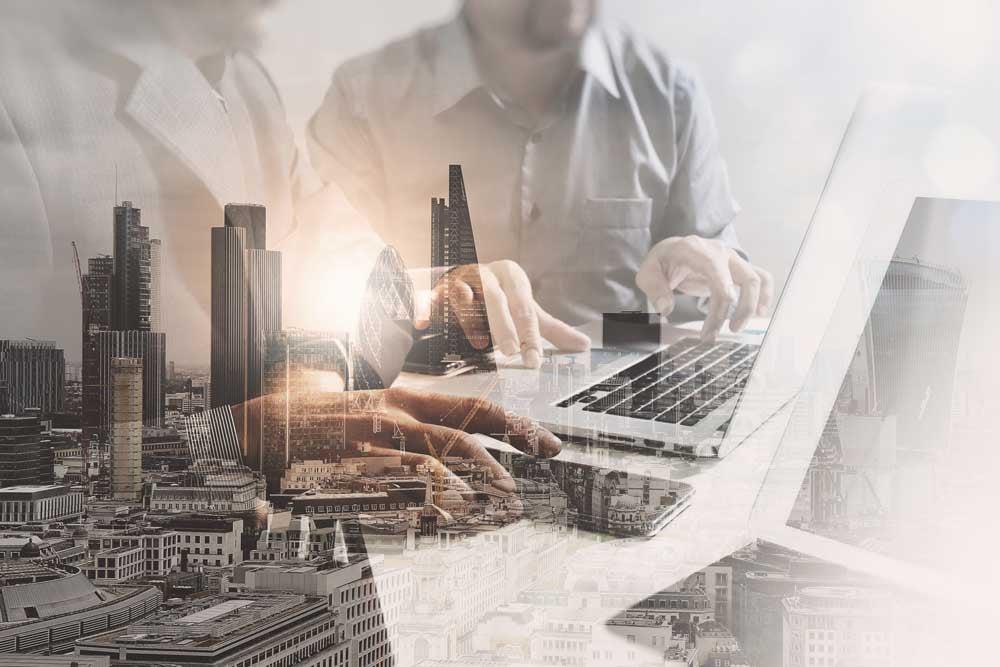 IT fördert und unterstützt betriebliche Innovation