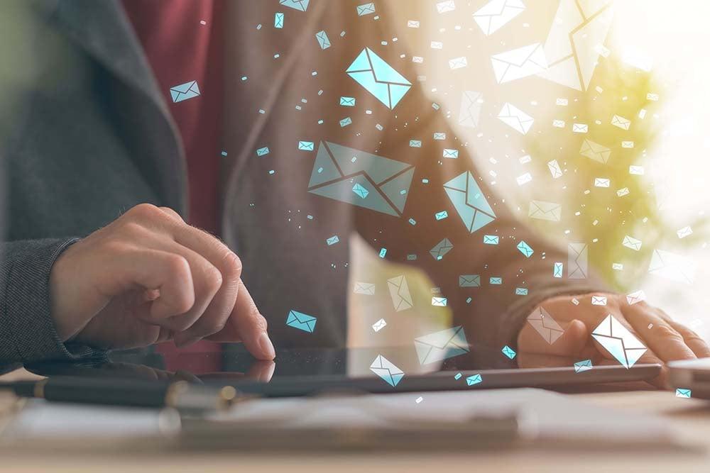 MS Teams als effizienter Ersatz für E-Mails