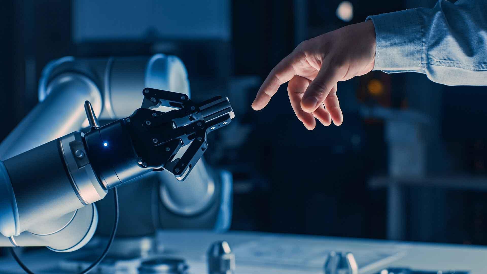 Smart Produzieren durch digitale Innovation