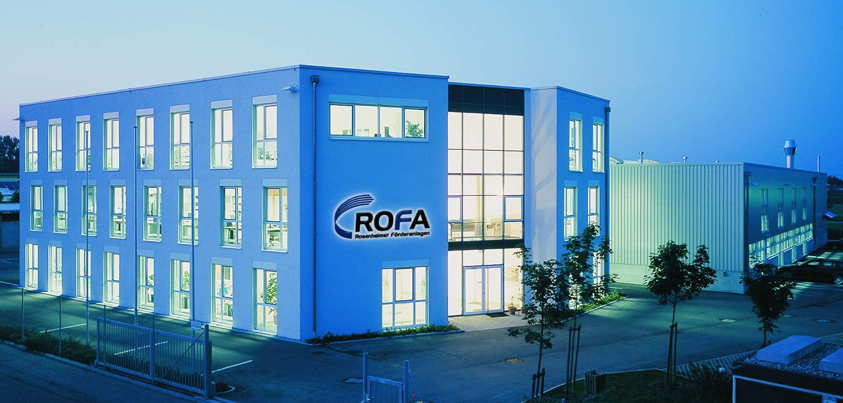 Referenz_Rofa Gebäude