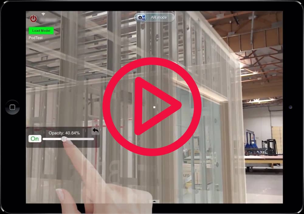 AR_Industrie App_Video