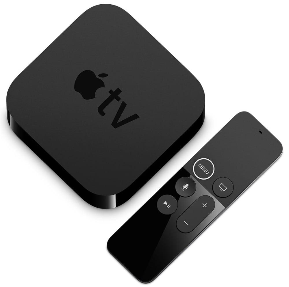 Apple TV_Gadget Modern Workplace