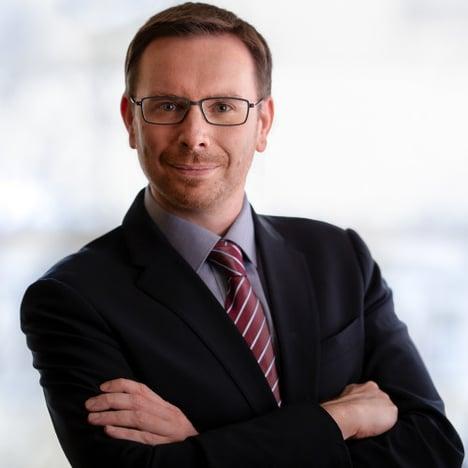 Change Management Experte Christian Jandl