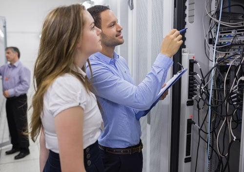 IT Techniker Lehre