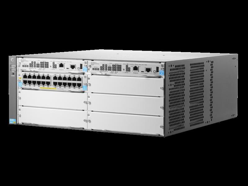 Aruba 5400R zl2 Switch-Serie
