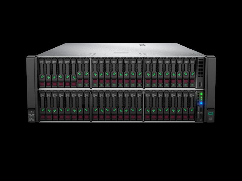 HPE ProLiant DL580 Gen10 Server