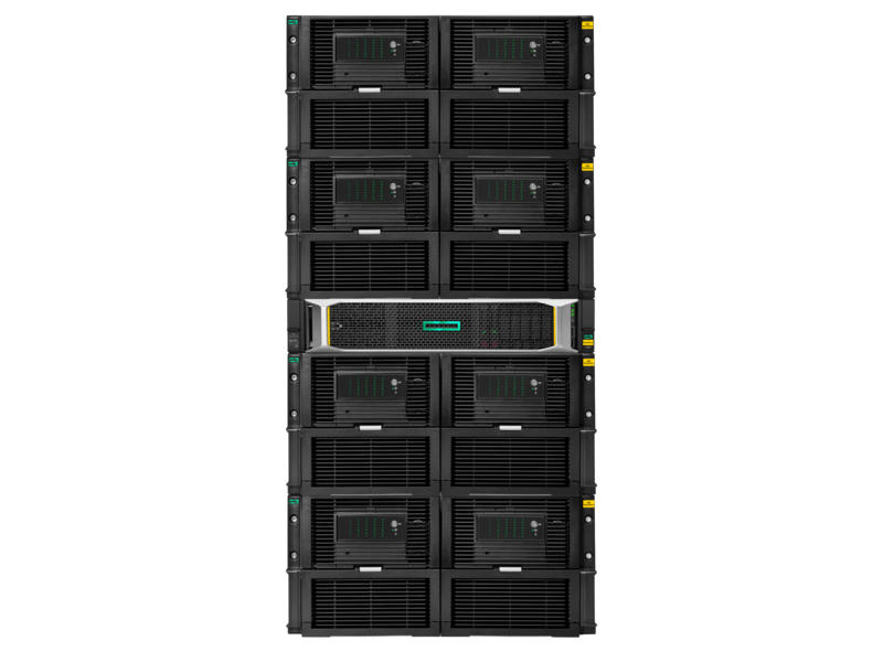 HPE StoreOnce 5650-Basissystem