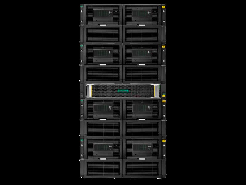 HPE StoreOnce 5650-Basissystem