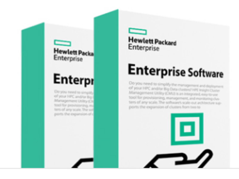 HPE StoreOnce VSA