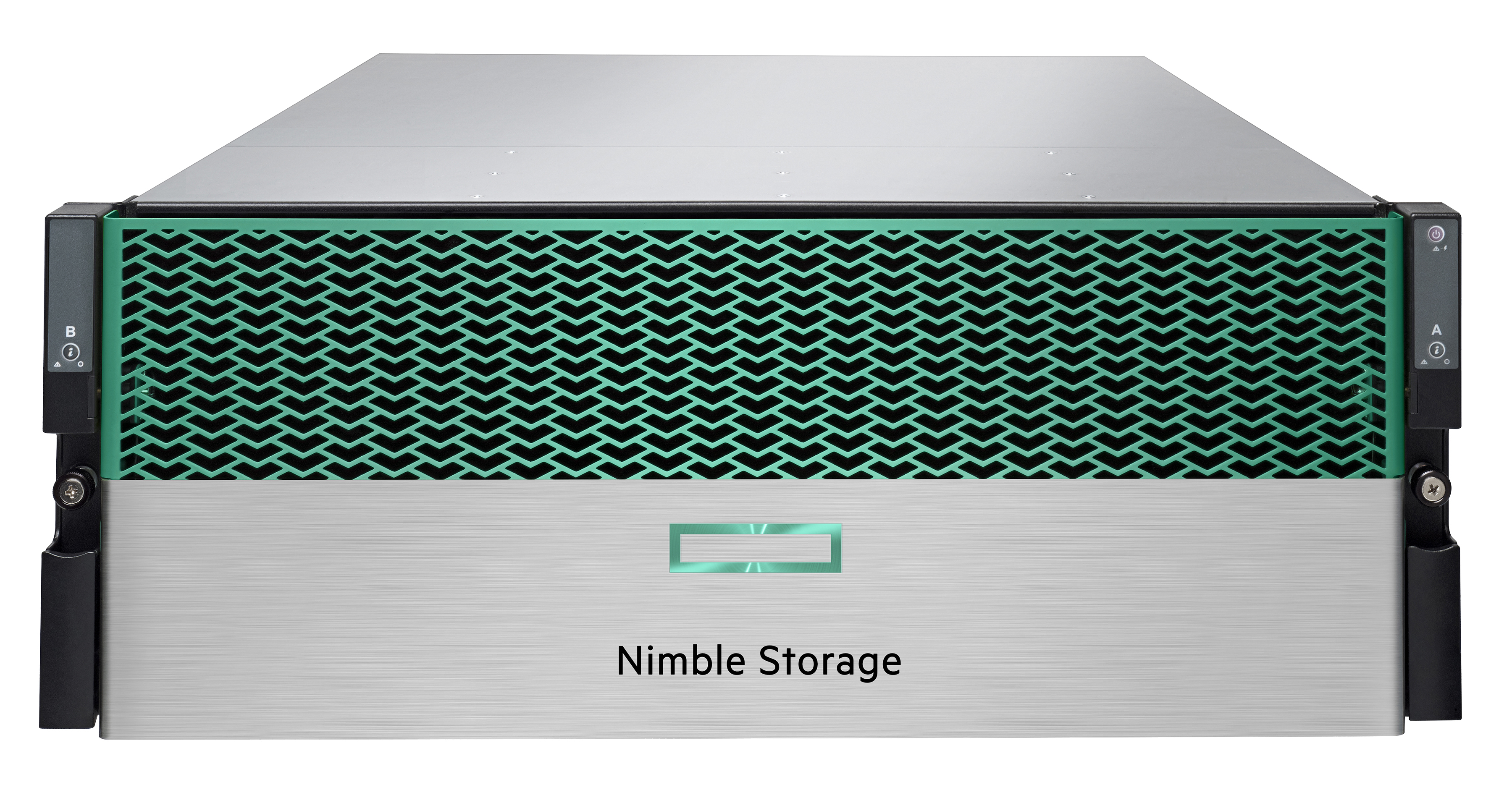 HPE Nimble Storage Adaptive Flash Arrays F