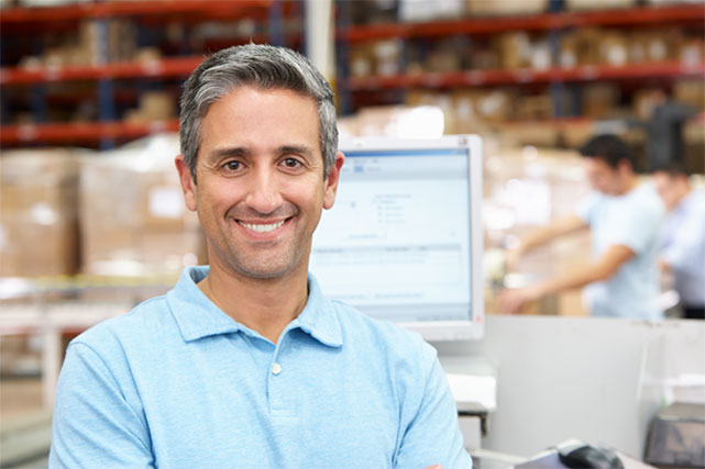 Thomas Hein, Head of Supply Chain