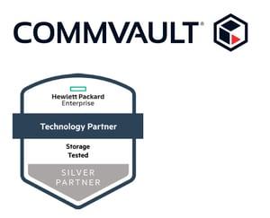 ACP Commvault