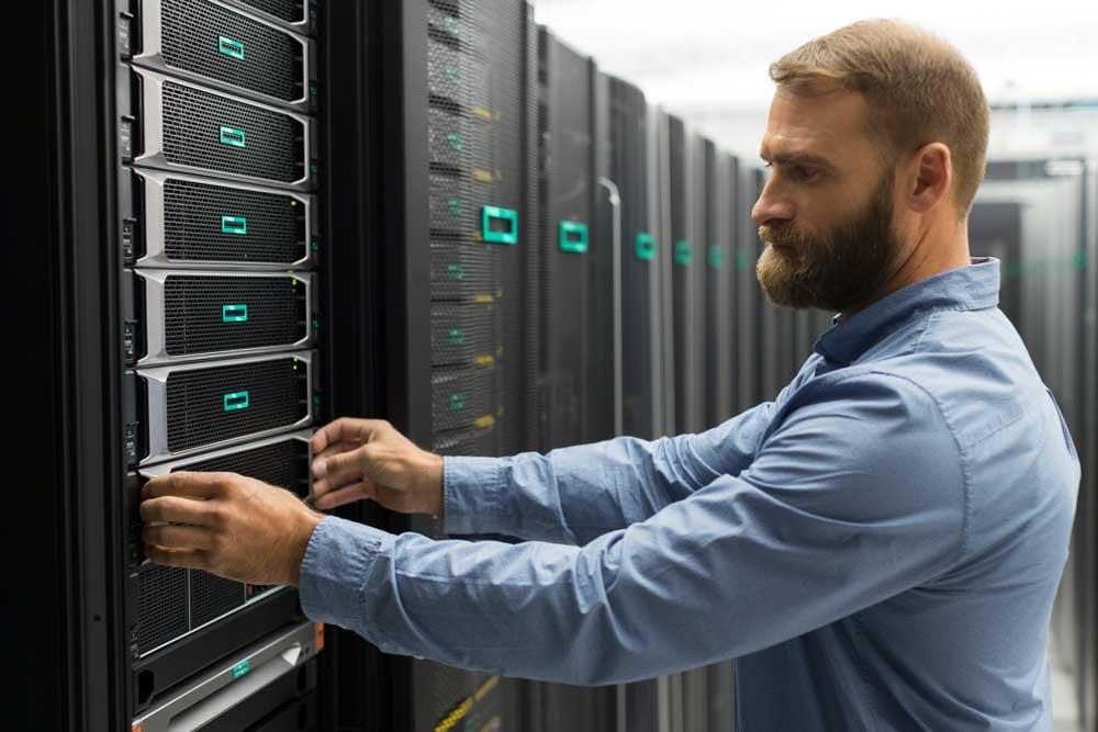 ACP_HPE Intelligent Storage Definition