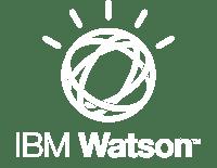 IBM Watson Logo self