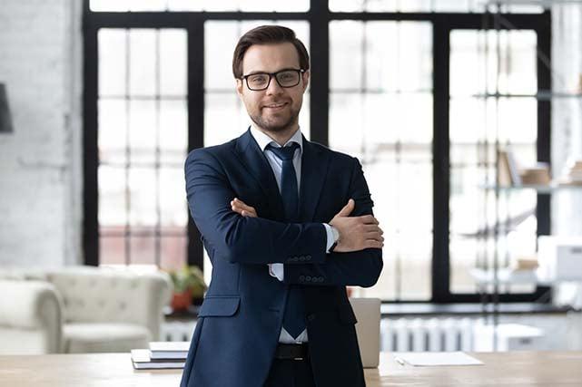 Boris Neurohr, CIO