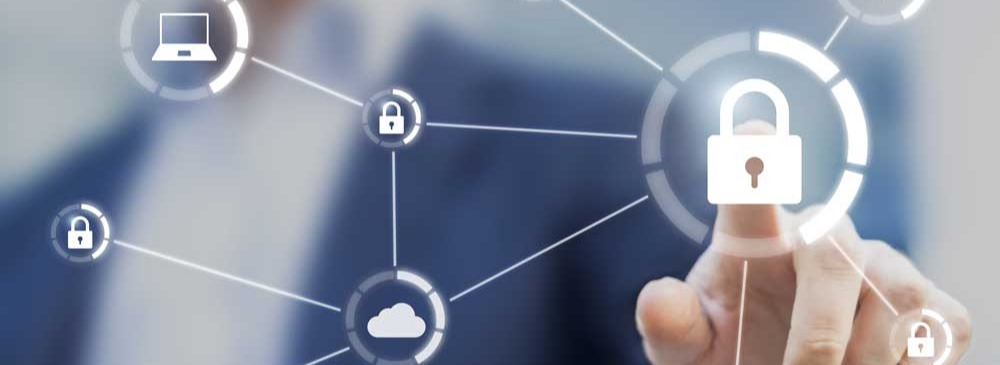 Macs bieten optimale Sicherheit im Firmennetzwerk