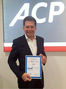 Günter Schiller Vorstand ACP Gruppe