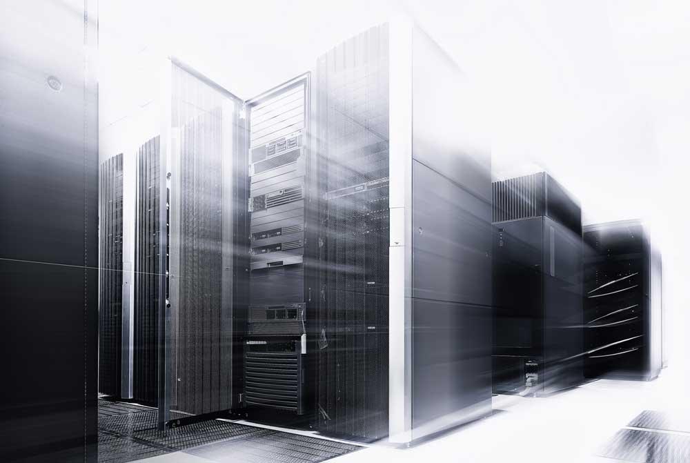 VxRail HCI-Netzwerke Cloud Lösung