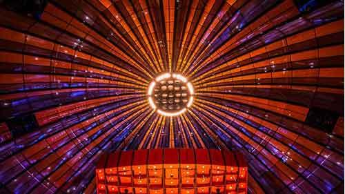 ACP Cisco Meraki Tonhalle Düsseldorf