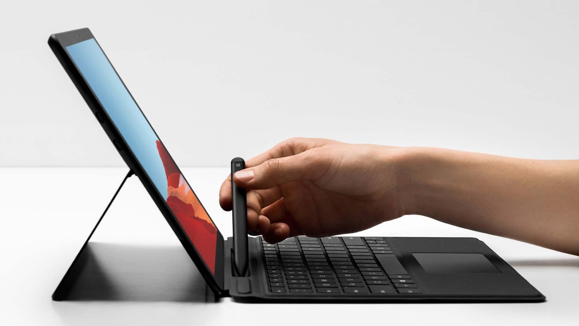 Microsoft-Surface-Pro-X