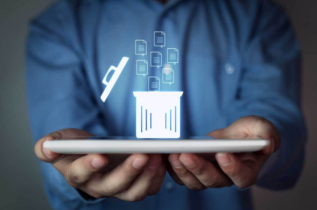 zertifizierte datenloeschung auf handys und tablets